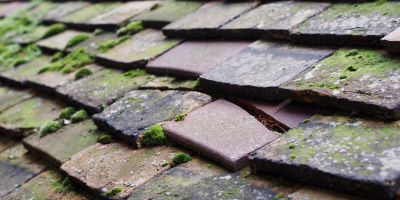 Droitwich roof repair costs