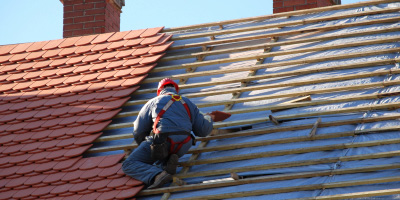 roof repairs Droitwich